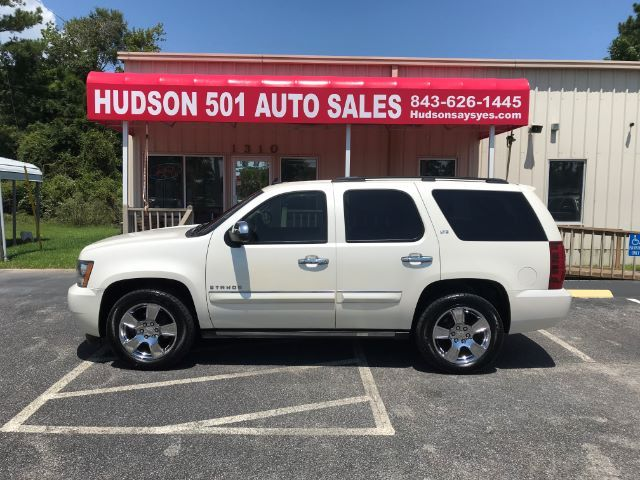 2008 Chevrolet Tahoe LTZ | Myrtle Beach, South Carolina | Hudson Auto Sales in Myrtle Beach South Carolina
