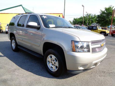2008 Chevrolet Tahoe LT w/1LT | Nashville, Tennessee | Auto Mart Used Cars Inc. in Nashville, Tennessee