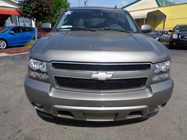 2008 Chevrolet Tahoe LT w/2LT in Nashville, Tennessee 37211