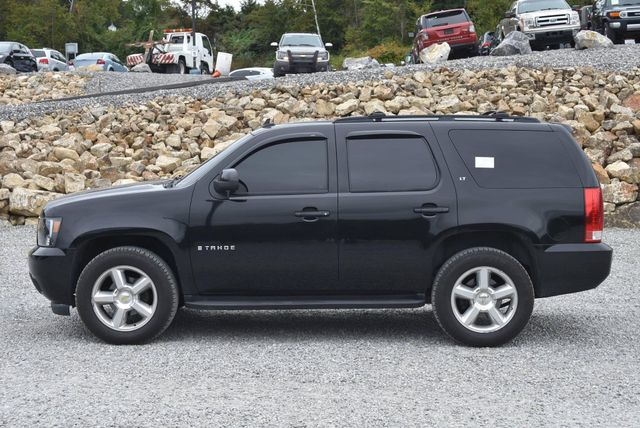 2008 Chevrolet Tahoe LT Naugatuck, Connecticut 1
