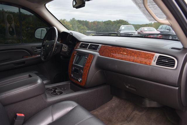 2008 Chevrolet Tahoe LT Naugatuck, Connecticut 9