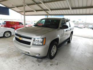 2008 Chevrolet Tahoe LS  city TX  Randy Adams Inc  in New Braunfels, TX