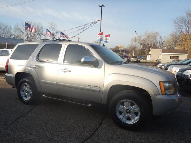 2008 Chevrolet Tahoe LT w/2LT in Oakdale, Minnesota 55128