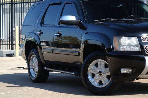 2008 Chevrolet Tahoe LT w/2LT*4x4*3rd Row* Only 103k mi* DVD*EZ Finance   Plano, TX   Carrick's Autos in Plano, TX