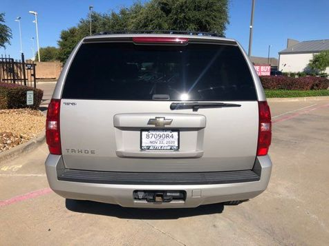 2008 Chevrolet Tahoe LS | Plano, TX | Consign My Vehicle in Plano, TX