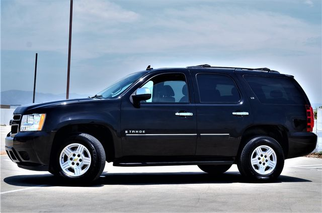 2008 Chevrolet Tahoe LS in Reseda, CA, CA 91335