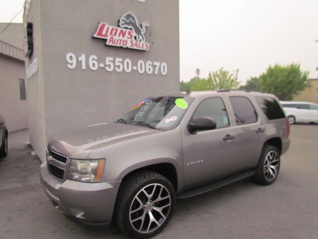 2008 Chevrolet Tahoe LS Shap / Very Clean in Sacramento, CA 95825