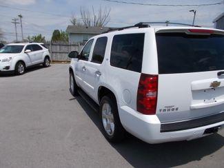 2008 Chevrolet Tahoe LTZ Shelbyville, TN 4
