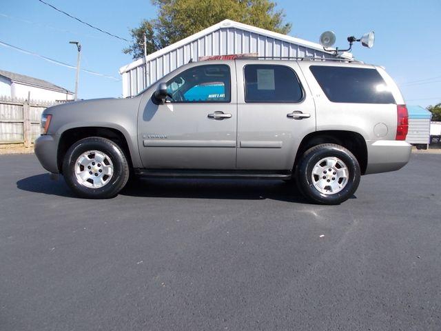 2008 Chevrolet Tahoe LT w/2LT Shelbyville, TN 2
