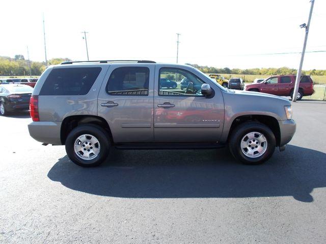 2008 Chevrolet Tahoe LT w/2LT Shelbyville, TN 11