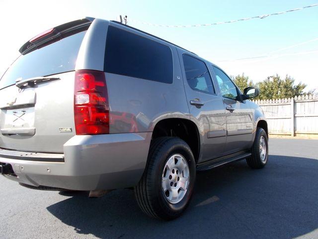 2008 Chevrolet Tahoe LT w/2LT Shelbyville, TN 12