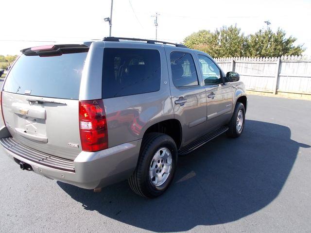 2008 Chevrolet Tahoe LT w/2LT Shelbyville, TN 13