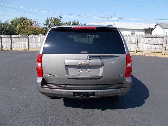 2008 Chevrolet Tahoe LT w/2LT Shelbyville, TN 14
