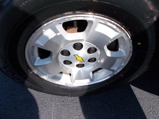 2008 Chevrolet Tahoe LT w/2LT Shelbyville, TN 17