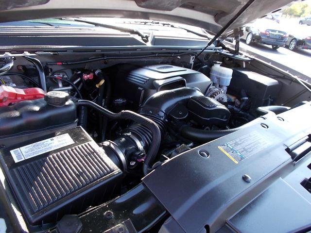 2008 Chevrolet Tahoe LT w/2LT Shelbyville, TN 18