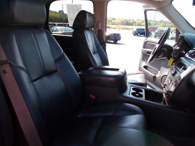 2008 Chevrolet Tahoe LT w/2LT Shelbyville, TN 20