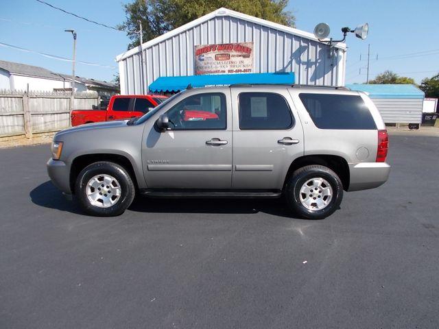 2008 Chevrolet Tahoe LT w/2LT Shelbyville, TN 3