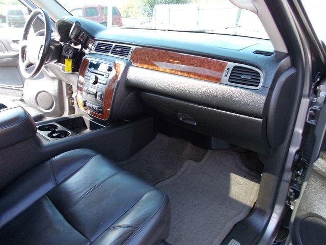 2008 Chevrolet Tahoe LT w/2LT Shelbyville, TN 21