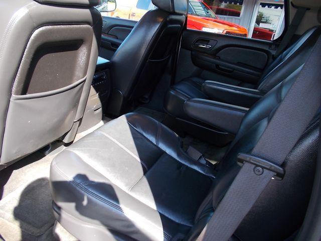 2008 Chevrolet Tahoe LT w/2LT Shelbyville, TN 25