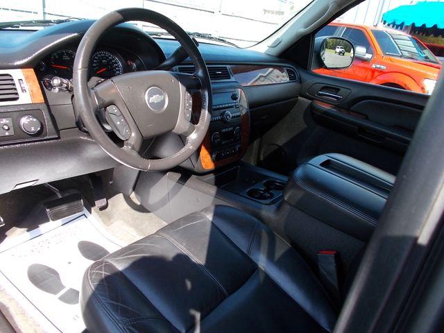2008 Chevrolet Tahoe LT w/2LT Shelbyville, TN 27