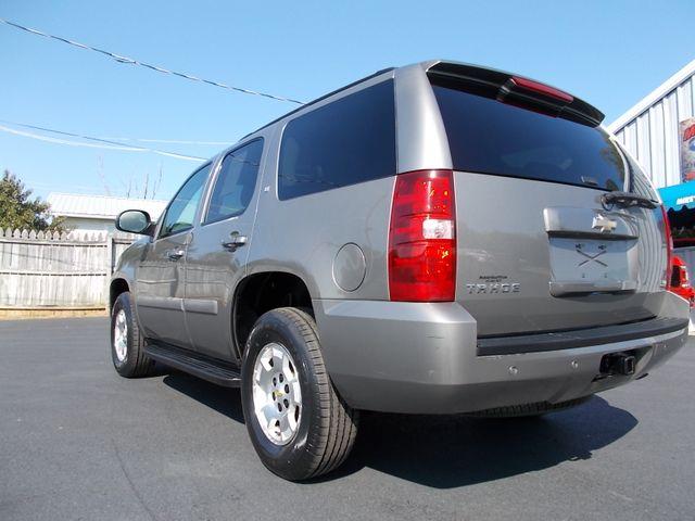 2008 Chevrolet Tahoe LT w/2LT Shelbyville, TN 4
