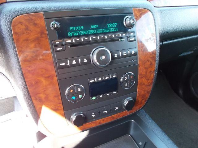 2008 Chevrolet Tahoe LT w/2LT Shelbyville, TN 31