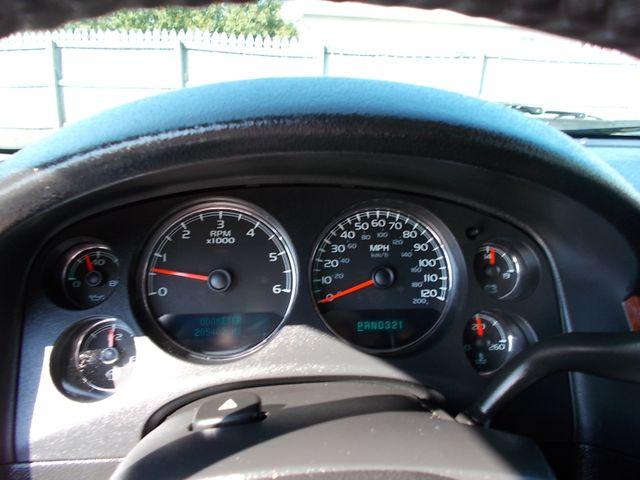 2008 Chevrolet Tahoe LT w/2LT Shelbyville, TN 34