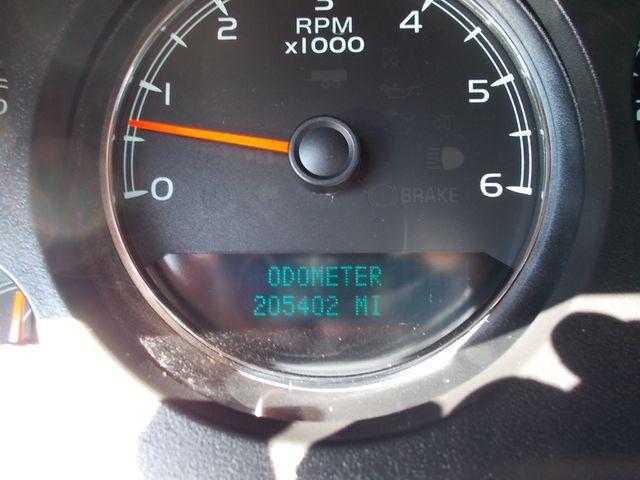 2008 Chevrolet Tahoe LT w/2LT Shelbyville, TN 35
