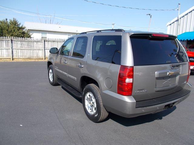2008 Chevrolet Tahoe LT w/2LT Shelbyville, TN 5