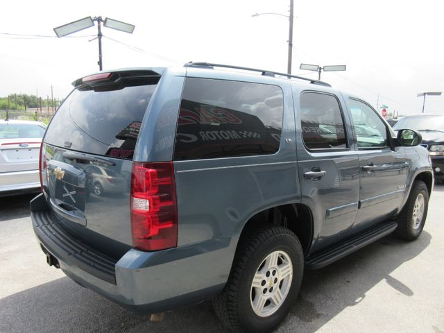 2008 Chevrolet Tahoe, PRICE SHOWN IS THE DOWN PAYMENT south houston, TX 4