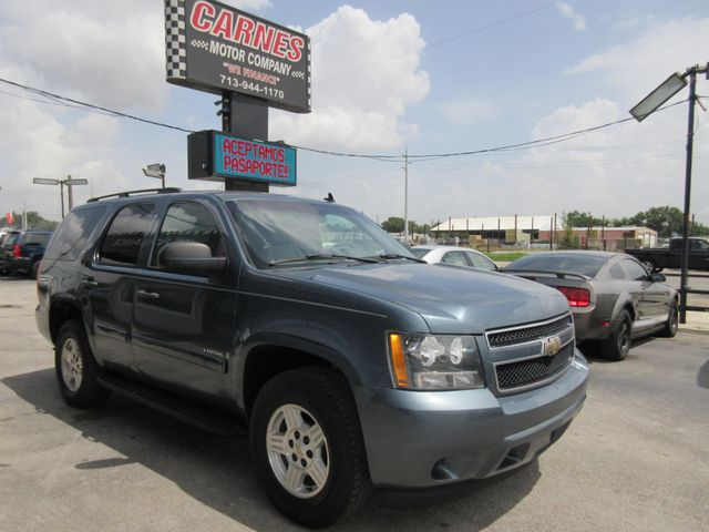 2008 Chevrolet Tahoe, PRICE SHOWN IS THE DOWN PAYMENT south houston, TX 5