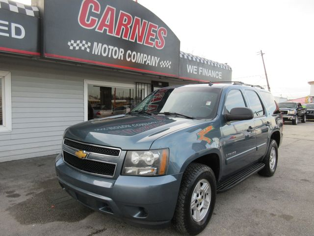 2008 Chevrolet Tahoe, PRICE SHOWN IS THE DOWN PAYMENT south houston, TX 1