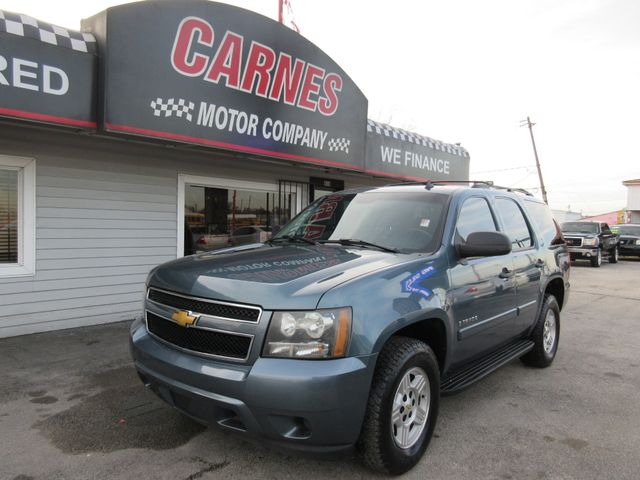 2008 Chevrolet Tahoe, PRICE SHOWN IS THE DOWN PAYMENT south houston, TX 2