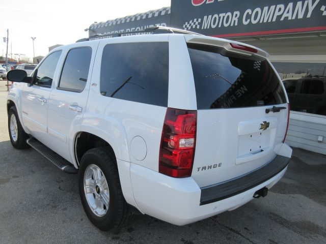 2008 Chevrolet Tahoe LT w/3LT south houston, TX 2