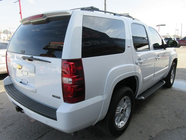 2008 Chevrolet Tahoe LT w/3LT south houston, TX 4