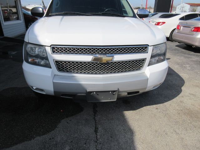 2008 Chevrolet Tahoe LT w/3LT south houston, TX 5