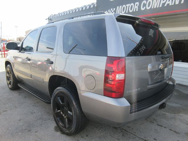 2008 Chevrolet Tahoe,PRICE SHOWN IS THE DOWN PAYMENT south houston, TX 2