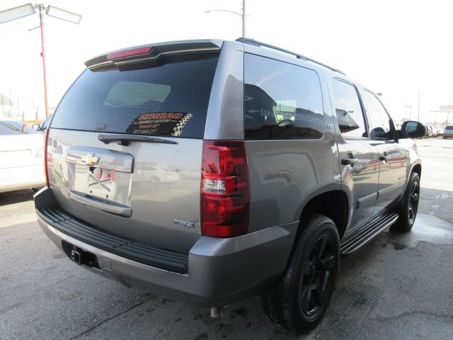 2008 Chevrolet Tahoe,PRICE SHOWN IS THE DOWN PAYMENT south houston, TX 4