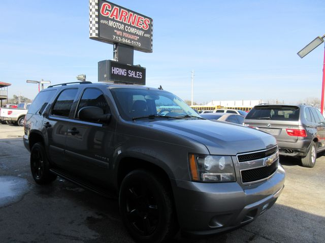2008 Chevrolet Tahoe,PRICE SHOWN IS THE DOWN PAYMENT south houston, TX 5
