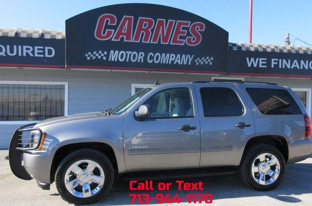 2008 Chevrolet Tahoe LS south houston, TX