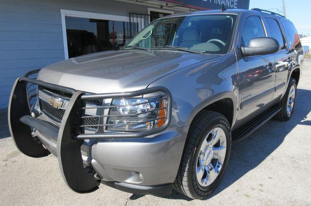 2008 Chevrolet Tahoe LS south houston, TX 1