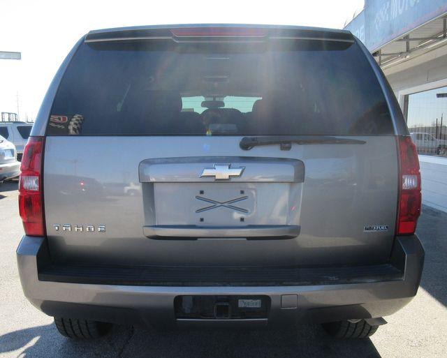 2008 Chevrolet Tahoe LS south houston, TX 3