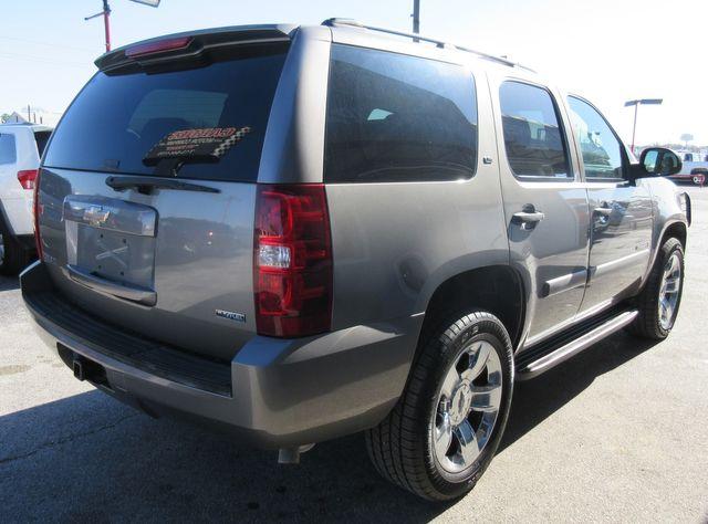 2008 Chevrolet Tahoe LS south houston, TX 4