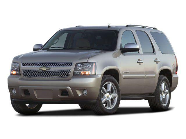 2008 Chevrolet Tahoe LT w/3LT