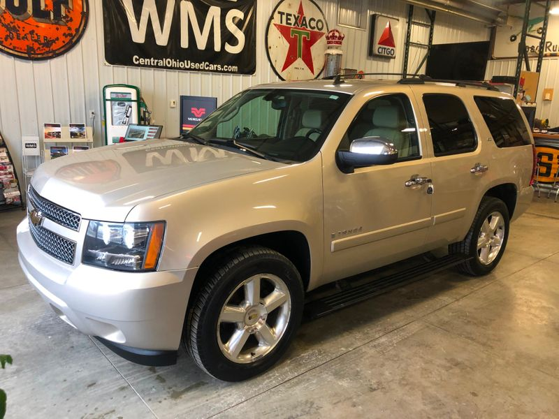 2008 Chevrolet Tahoe LTZ  in , Ohio