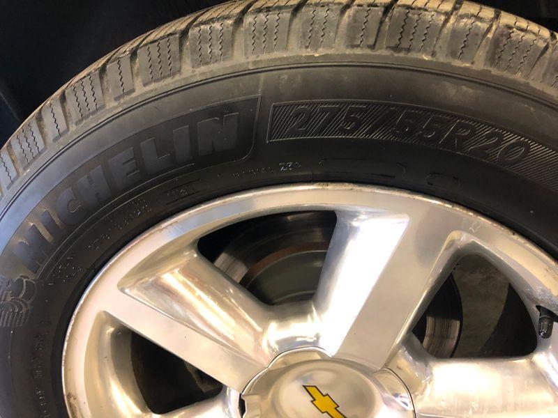 2008 Chevrolet Tahoe LTZ  in , Ohio