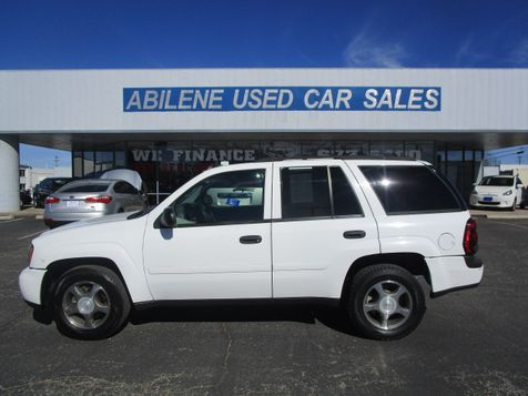 2008 Chevrolet TrailBlazer Fleet w/2FL in Abilene, TX