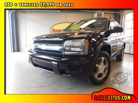 2008 Chevrolet TrailBlazer Fleet w/2FL in Airport Motor Mile ( Metro Knoxville ), TN