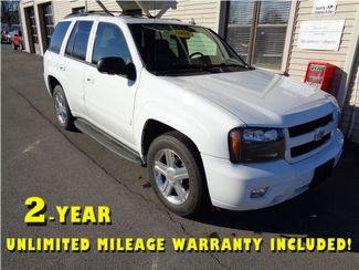 2008 Chevrolet TrailBlazer LT w/3LT in Brockport NY, 14420