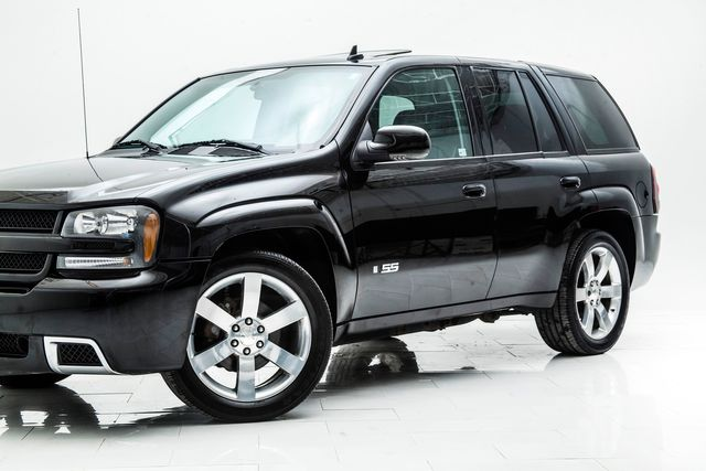 2008 Chevrolet TrailBlazer SS AWD 3SS in Carrollton, TX 75006